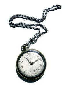 Kello käy - ole varmis haasteeseen!